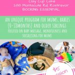 mindful mums and bubs