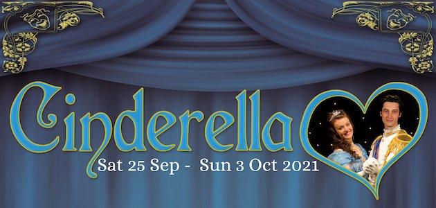 cinderella mighty good productions
