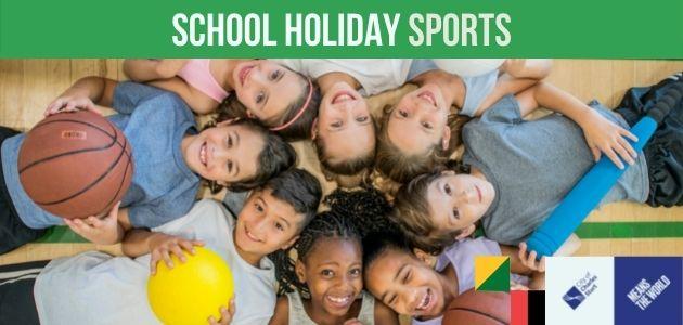 city of charles sturt free school holiday sports