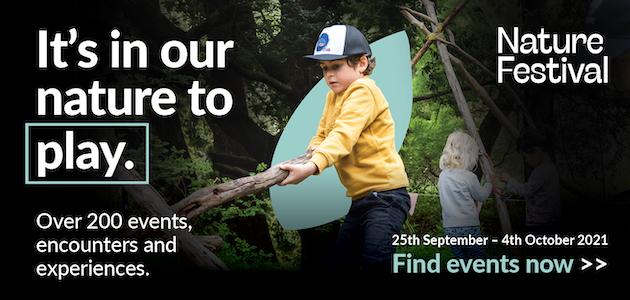 Nature Festival Adelaide school holidays