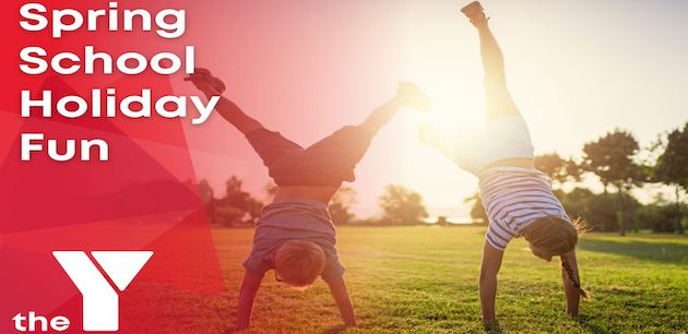 INEA YMCA school holidays