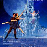 a frozen tale