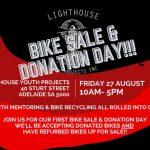 bike sale lighthouse