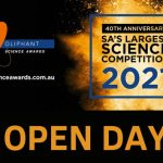 oliphant science awards open day