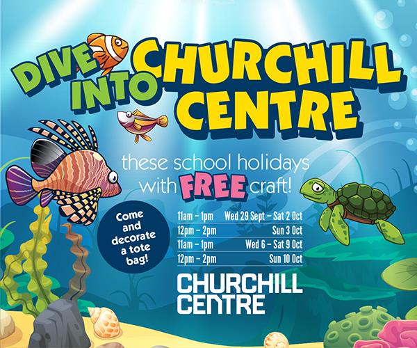 Churchill Centre