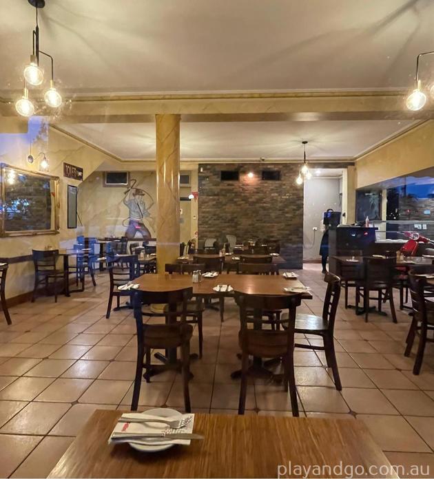 Cafe Fellini North Adelaide