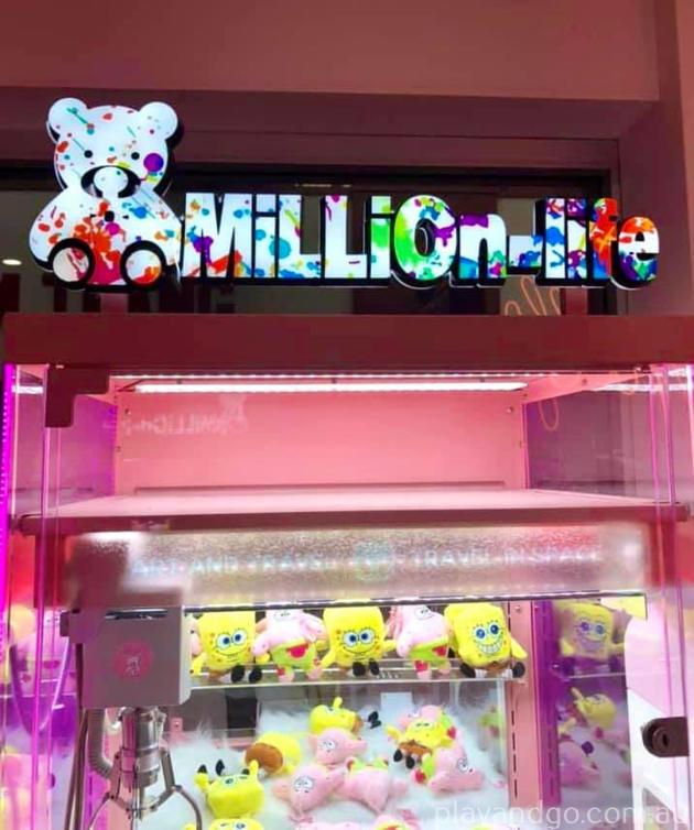Million Life Adelaide