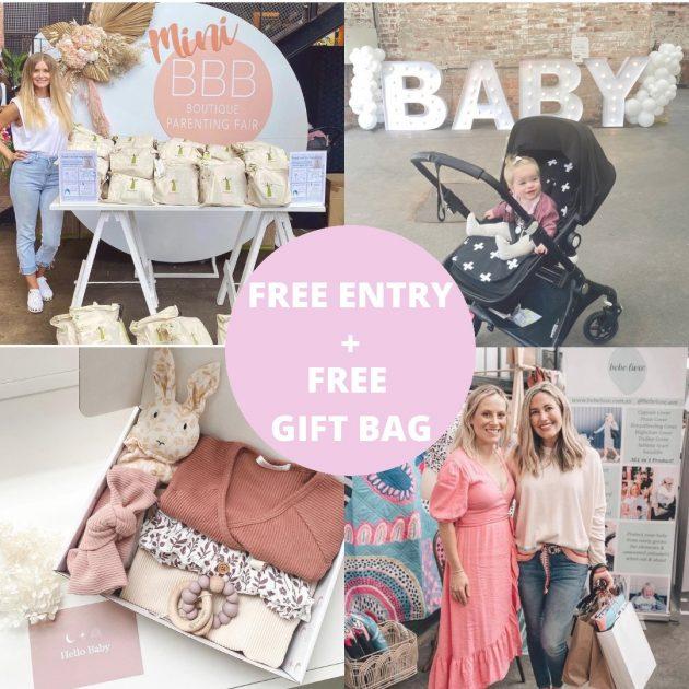 BBB Mini boutique baby fair
