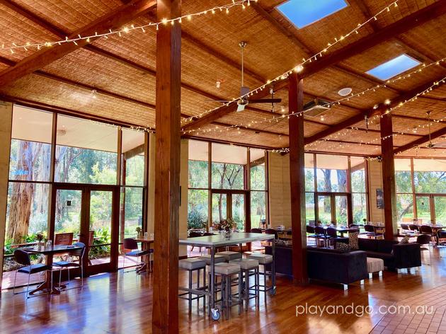 Woodstock Wines Restaurant