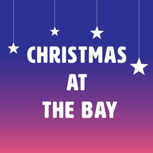 christmas at the bay