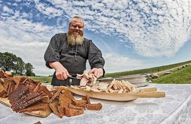 sa viking festival