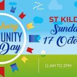 salisbury community fun day st kilda