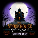 the spookhouse lock-in