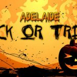 adelaide trick or treat