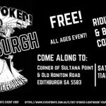Get Stoked! Lighthouse Youth Projects Inc